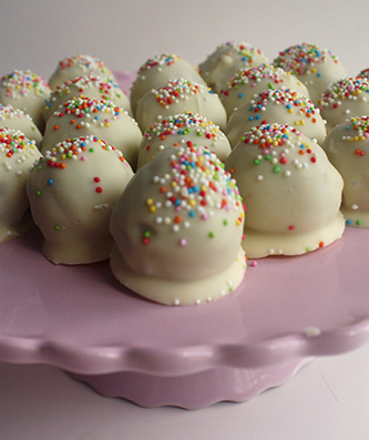 Birthday Cake Cutie Petuties